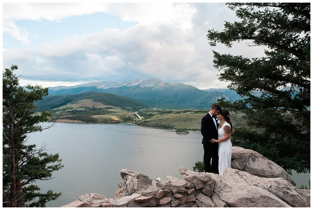 Nikon Film Colorado Wedding Destination Elopement Photographer Mountains Rustic Outdoors